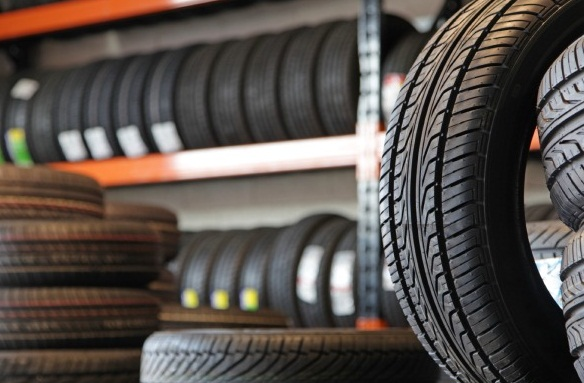 Compare vehicle tyres