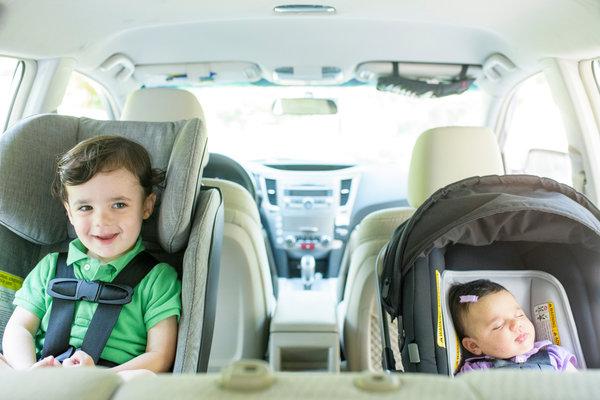Car Rental Safety