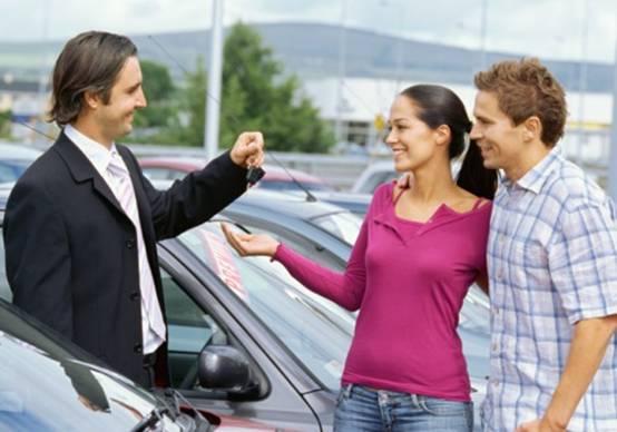 sed car dealers