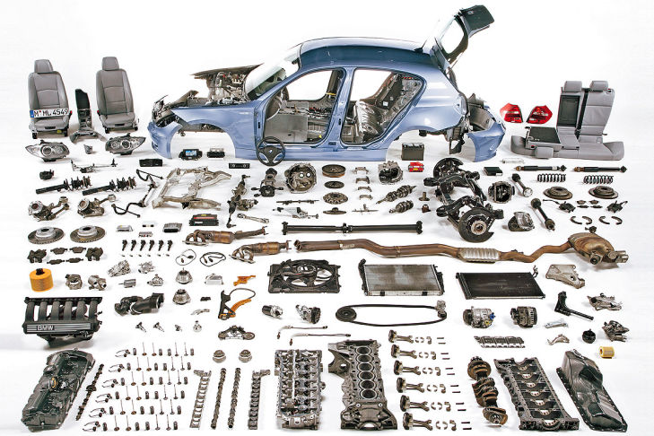 Why Buy Genuine Car Parts Over Aftermarket Parts?