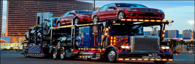 Auto Transport Rates Online