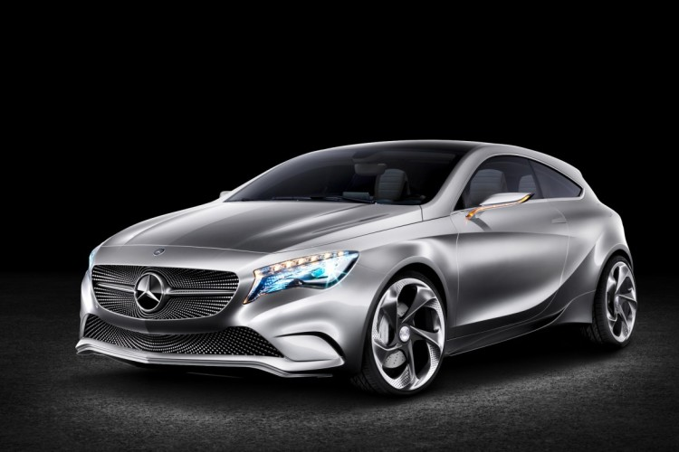 Mercedes Benz Latest Models2