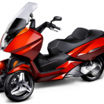 three-wheel-motor-scooters