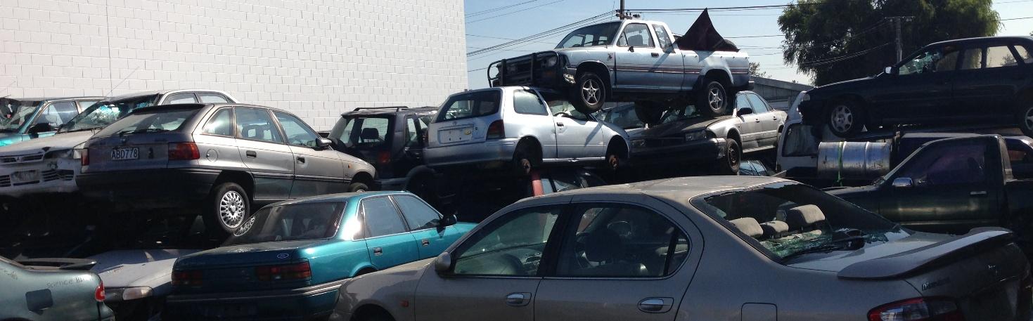 car-wreckers-tauranga