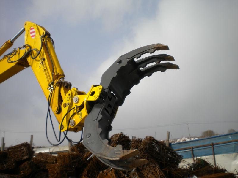 excavator-rock-grapple-stone-grab-clamp-bucket