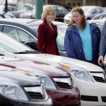 used-car-buying