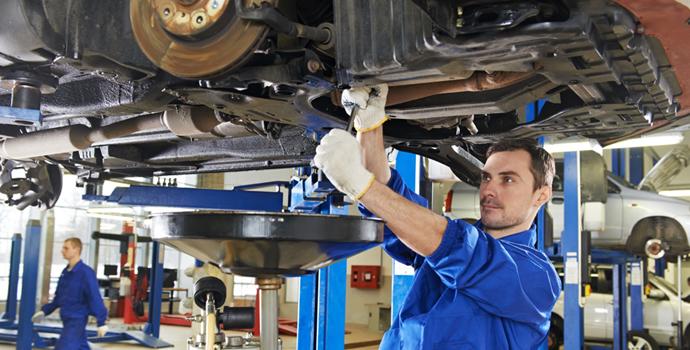Michigan auto mechanics