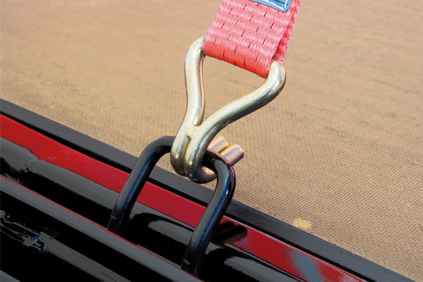 vehicle Ratchet Straps