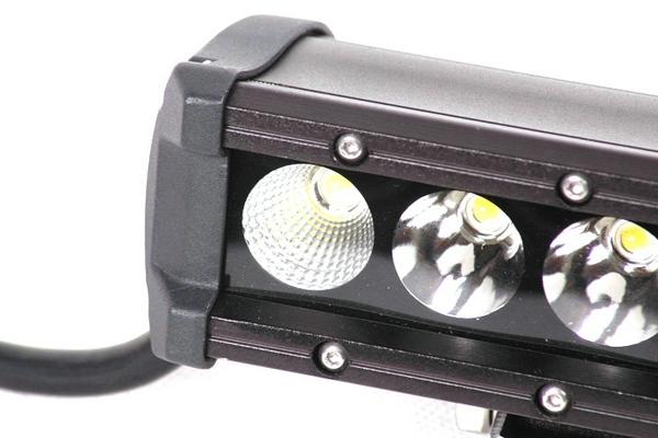 The way LED lights