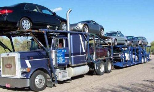 Auto Transport Rates Online1