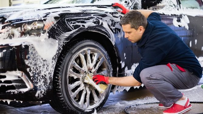 Car Detailing for Car Owners