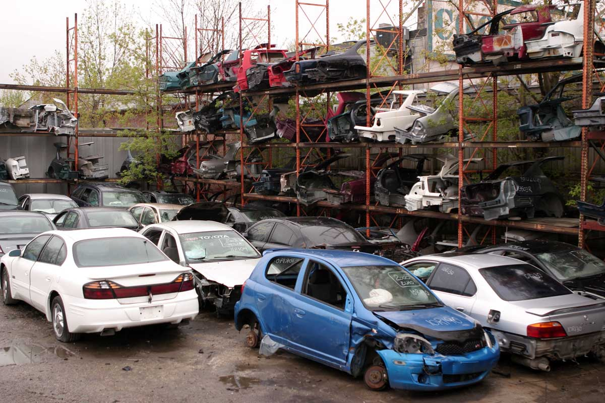 mazda-car-wreckers-sydney